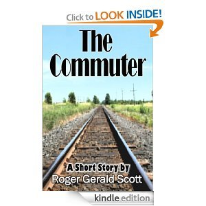 The Commuter Roger Gerald Scott