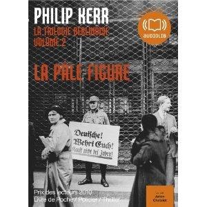 La pâle figure  by  Philip Kerr
