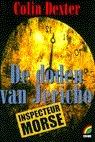 De doden van Jericho  by  Colin Dexter