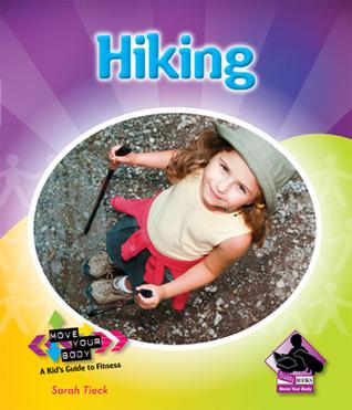 Hiking Sarah Tieck