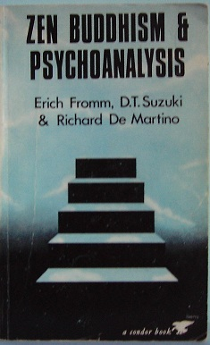 Zen Buddhism & Psychoanalysis Erich Fromm