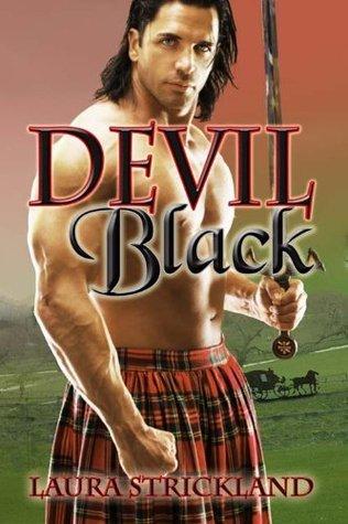 Devil Black Laura Strickland