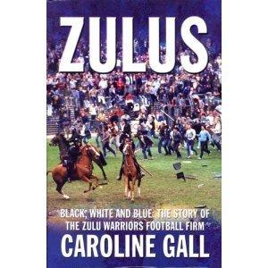 Zulus Caroline Gall
