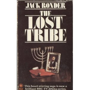 The Lost Tribe  by  Jack Ronder