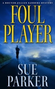 Foul Player  by  Sue Parker