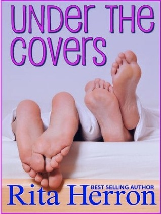Under the Covers  by  Rita Herron