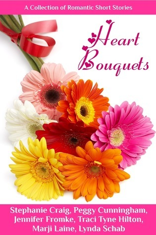 Heart Bouquets  by  Stephanie Craig