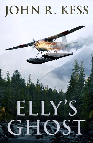 Ellys Ghost  by  John R. Kess