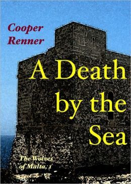 A Death  by  the Sea by Cooper Renner