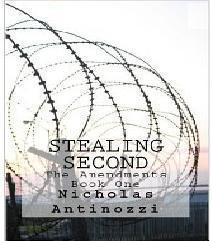 Stealing Second  by  Nicholas Antinozzi