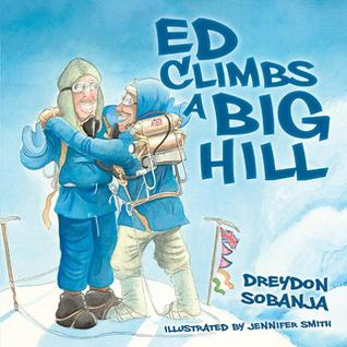 Ed Climbs a Big Hill Dreydon Sobanja
