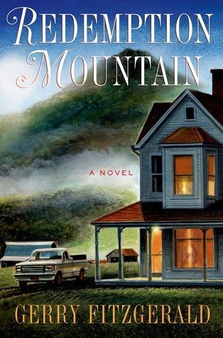 Redemption Mountain: A Novel Gerry FitzGerald