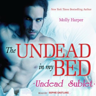 Undead Sublet (Half Moon Hollow, #2.5) Molly Harper