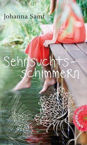 Sehnsuchtsschimmern  by  Johanna Samt