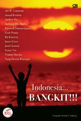 Indonesia... Bangkit!!! Adi W. Gunawan