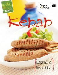 Kebab Lezat dan Eksotik  by  Dapur Kirana