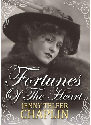 Fortunes of the Heart  by  Jenny Telfer Chaplin
