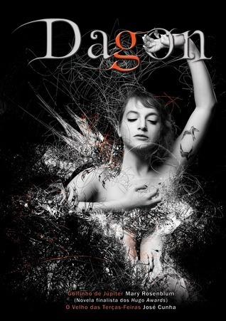 Dagon nº5  by  Mary Rosenblum