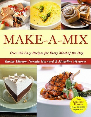 Make-A-Mix Karine Eliason