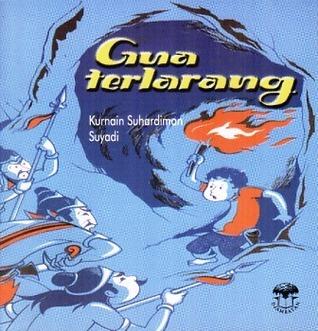 Gua Terlarang  by  Kurnain Suhardiman