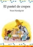 El pastel de crepes  by  Sven Nordqvist
