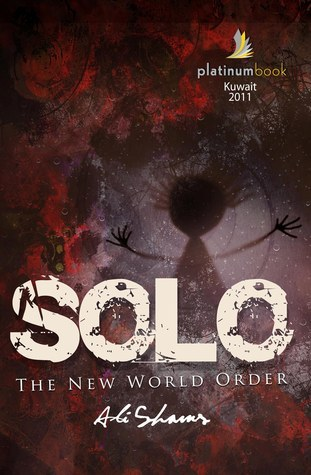 SOLO the new world order Ali Shams