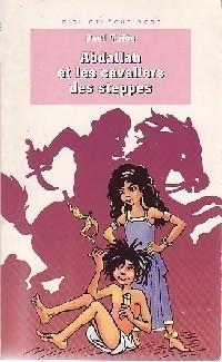 Abdallah et les cavaliers des steppes (Abdallah, #11) Paul Thiès