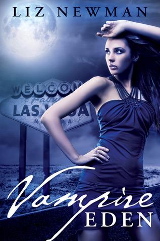Vampire Eden Liz Newman