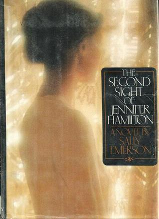 The Second Sight Of Jennifer Hamilton Sally Emerson