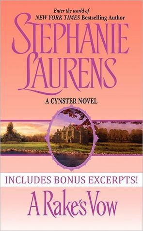 A Rakes Vow (Cynster #2)  by  Stephanie Laurens