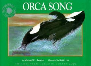 Orca Song  by  Peter Thomas