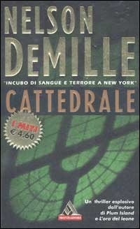 Cattedrale Nelson DeMille