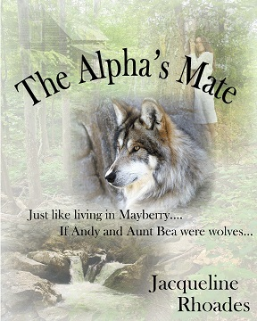 The Alphas Mate (The Wolvers #1) Jacqueline Rhoades