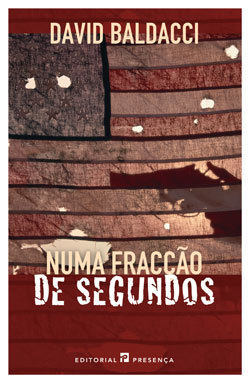 Numa Fracção de Segundo (Sean King / Michelle Maxwell, #1)  by  David Baldacci