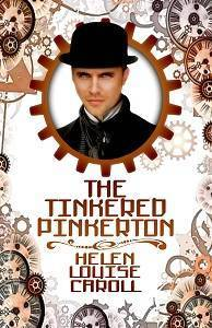The Tinkered Pinkerton Helen Louise Caroll