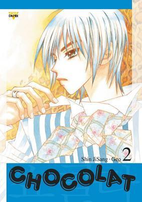 Chocolat, Vol. 2  by  Ji-Sang Shin