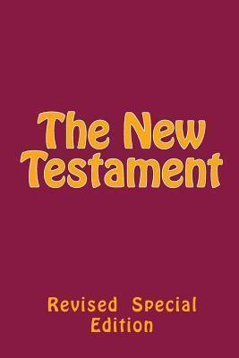 The New Testament D.M.Q. Johnson