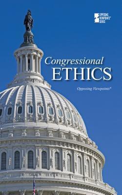 Congressional Ethics  by  Joseph C. Tardiff