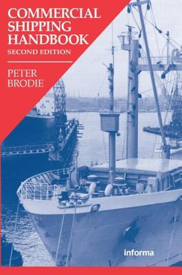 Dictionary Of Shipping Terms  by  Peter R. Brodie