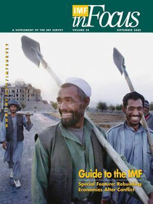 IMF in Focus 2005 (IMF Supplement to the IMF Survey) Volume 34  by  Conny Lotze