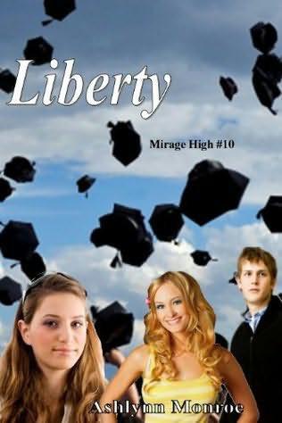Liberty  by  Ashlynn Monroe