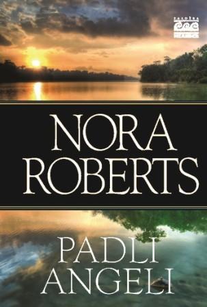 Padli angeli  by  Nora Roberts