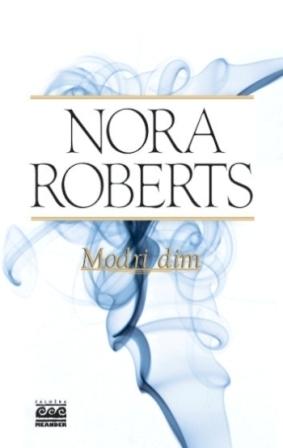 Modri dim Nora Roberts