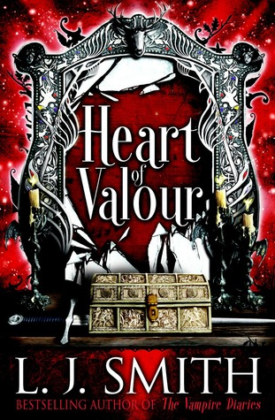 Heart of Valour  by  L.J. Smith