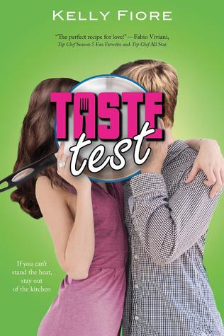 Taste Test Kelly (Fiore) Stultz