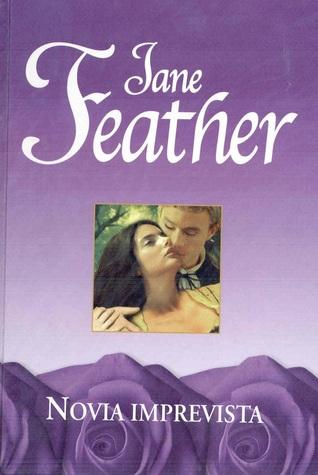 Novia Imprevista (Novias, #3) Jane Feather