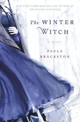 The Winter Witch Paula Brackston