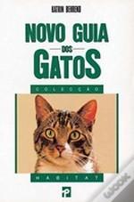 Novo Guia dos Gatos  by  Katrin Behrend