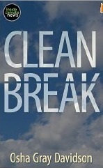 Clean Break: The Story of Germanys Energy Transformation and What Americans Can Learn from It Osha Gray Davidson