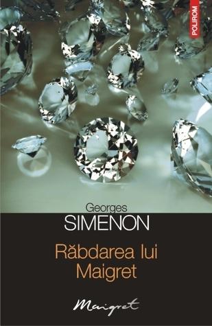 Rabdarea lui Maigret Georges Simenon